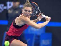 Simona Halep a învins-o categoric pe Caroline Garcia la Turneul Campioanelor