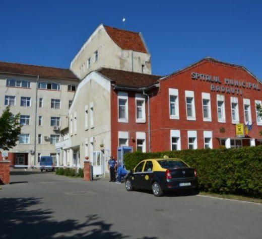 Secţia de Pediatrie a Spitalului Municipal Rădăuţi ar urma să fie închisă timp de 10 zile