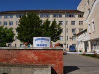 Trei angajaţi ai Spitalului Municipal Rădăuţi, depistaţi pozitiv