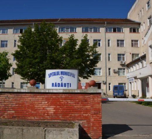 Copiii bolnavi din zona Rădăuţi sunt dirijaţi spre SJU Suceava