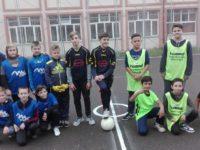 """Sport şi pasiune la Şcoala Gimnazială """"Grigore Ghica Voievod"""" din Iţcani"""