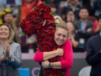 Simona Halep este prima româncă numărul 1 mondial