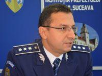 Poliţia Judeţeană Suceava are un deficit de personal de 24%