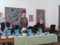 Cu Lucia Boroş la naştere, plecare şi sărbătoare