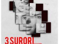 """""""3 Surori"""" – Un pod de legătură între teatrul independent şi teatrul de stat"""