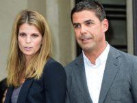 Athina Onassis, moştenitoarea unei averi de 1 miliard de dolari, a divorţat de soţul ei brazilian
