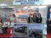 """Campanie internaţională de promovare a """"Destinaţiei turistice Bucovina"""""""
