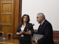 """Rectorul Universităţii """"Ştefan cel Mare"""" Suceava a fost ales preşedinte al Consorţiului Universităţilor din Republica Moldova, România şi Ucraina"""