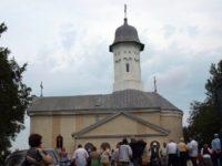 Mănăstirea Hagigadar, prezentată într-un film documentar proiectat la Suceava