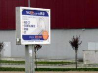 Război declarat publicităţii ilegale din Suceava