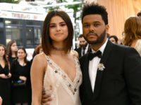 Selena Gomez pune capăt relaţiei sale cu muzicianul The Week-end