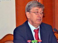 Ambasadorul Federaţiei Ruse la Bucureşti a primit fularul echipei Foresta