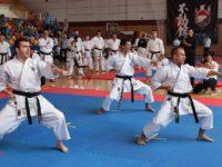 Mihai Tâmpeanu, poliţist în Galaţi, a cucerit medalia de aur la Campionatul Mondial de Karate Fudokan