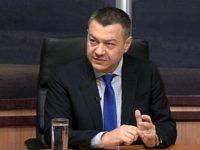 Bogdan Gheorghiu, aviz din partea comisiilor de specialitate ale Parlamentului pentru funcţia de ministru al Culturii