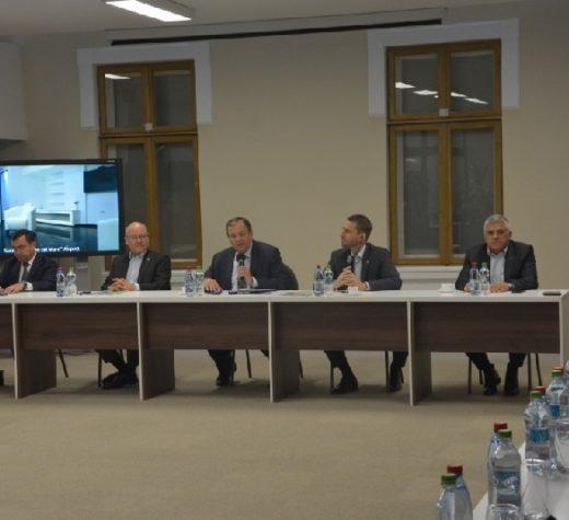 Camera de Comerţ Româno-Germană încurajează investiţii germane în judeţul Suceava