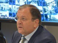 Preşedintele CJ a susţinut necesitatea rutei rapide între Marea Baltică şi Marea Neagră, prin Cernăuţi şi Suceava