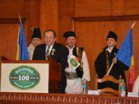 Bucovina a adus Regatului României învăţământ de toate gradele, cultură, economie diversificată, o reţea importantă de transport şi un spirit multicultural şi interconfesional unic