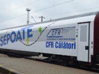 Întârzieri de 136.197 minute ale trenurilor în Gara Suceava