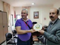 Parteneriat de colaborare între Suceava şi Betleem