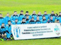 CSM Suceava a spart gheaţa în acest sezon competiţional