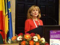 Directorului Bibliotecii USV, prof. univ. dr. DHC Sanda-Maria Ardeleanu, i-a fost conferit Ordinul Naţional al Legiunii de Onoare