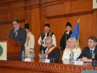 Bucovina – o oază de tradiţie şi de progres – participă la ceea ce ar trebui să fie uvertura simfoniei Centenarului României moderne şi unite