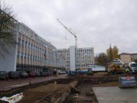 Principalele investiţii la Spitalul Judeţean Suceava