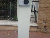 Municipiul Suceava are staţii funcţionale de alimentare a autovehiculelor electrice