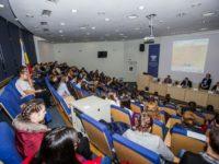 Peste 100 de studenţi suceveni preocupaţi de dezvoltarea carierei