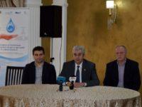 Judeţul Suceava obţine 280 de milioane de euro pentru lucrări de apă şi canalizare