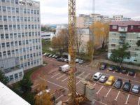 Consiliul Judeţean Suceava a aprobat introducerea taxei pentru parcarea la Spitalul Judeţean Suceava