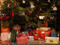 """De Crăciun, """"mai uşor, că-s vremuri grele"""""""