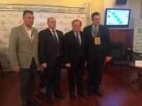 Regiunile interesate au convenit la Liov să lanseze proiectul drumului rapid de la Marea Baltică la Marea Neagră, prin Cernăuţi şi Suceava