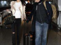 George Clooney a luat măsuri preventive pentru ca gemenii săi să nu deranjeze călătorii în timpul unui zbor
