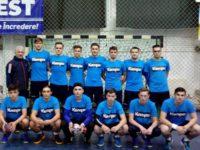Echipa LPS Suceava, neînvinsă şi după turneul doi de sală