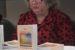 O autoare de carte: Lăcrămioara M. Andrei
