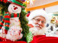 Sub barba lui Moş Crăciun