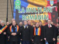 Gândurile noastre trebuie să se îndrepte şi spre românii din afara graniţelor