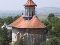 """Biserica """"Sf. Ilie"""" din Şcheia va fi restaurată la 530 de ani de când a fost ctitorită de Ştefan cel Mare"""