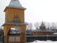 Biserica Sfântul Nicolae (1785) din Mihăieştii Horodnicenilor