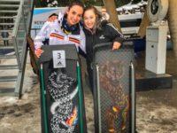 Dornenii vor reprezenta România la apropiatele Jocuri Olimpice de Iarnă