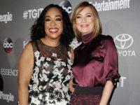 """Ellen Pompeo, vedeta serialului """"Grey's Anatomy"""", va primi 20 de milioane de dolari pe an pentru încă două sezoane"""