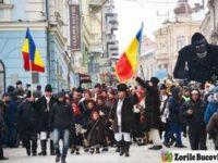 """Românii au strălucit din nou la """"Malanka Fest"""""""