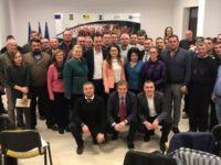 PMP Suceava îşi alege astăzi conducerea judeţeană