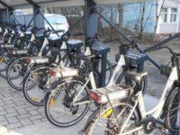 Poliţiştii locali vor fi învăţaţi cum să conducă bicicletele electrice