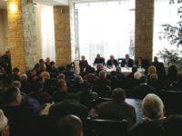 Liviu Dragnea, la Suceviţa, mesaj împăciuitor şi de linişte în partid