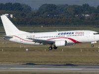 Flutur anunţă cursele Suceava-Madrid şi Suceava-Verona şi zboruri interne spre Bucureşti cu Cobrex Trans