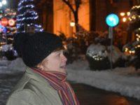 Câteva zeci de suceveni au protestat în centrul Sucevei