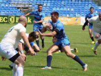 Suceveanul Ştefan Ştefăroi, cel mai bun jucător al sezonului trecut al Diviziei Naţionale