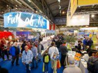 Judeţul Suceava va participa la târguri de turism, pentru câştigarea de noi pieţe